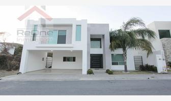 Foto de casa en venta en del loro 110, carolco, monterrey, nuevo león, 0 No. 01