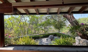 Foto de casa en venta en del manguito , los saúcos, valle de bravo, méxico, 0 No. 01