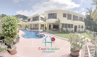Foto de casa en venta en del mar 24, las brisas 1, acapulco de juárez, guerrero, 13016851 No. 01