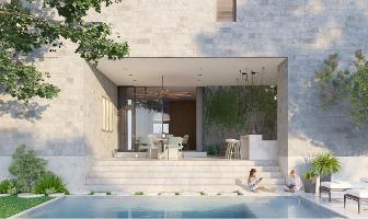 Foto de casa en venta en  , del norte, mérida, yucatán, 14112317 No. 01