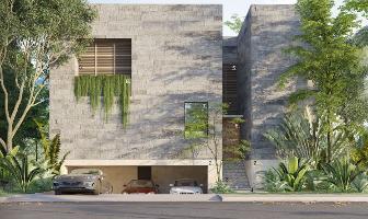 Foto de casa en venta en  , del norte, mérida, yucatán, 14263204 No. 01