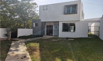 Foto de casa en renta en  , del norte, mérida, yucatán, 18637428 No. 01