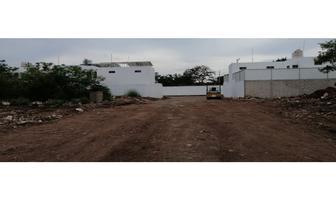 Foto de terreno habitacional en venta en  , del norte, mérida, yucatán, 19582951 No. 01