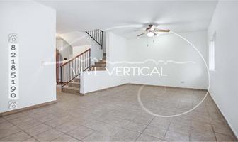 Foto de casa en venta en del paseo residencial 1, del paseo residencial, monterrey, nuevo león, 7710425 No. 01