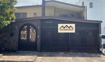 Foto de casa en venta en  , del paseo residencial, monterrey, nuevo león, 14422235 No. 01