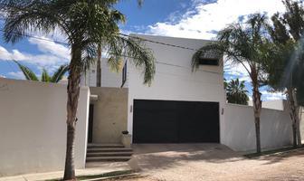 Foto de casa en venta en del pirul 403, zona centro, aguascalientes, aguascalientes, 11488807 No. 01
