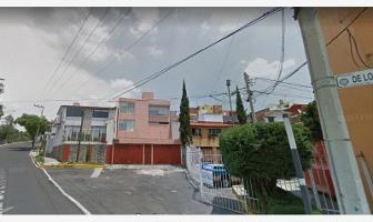 Foto de casa en venta en del pregonero 000, colina del sur, álvaro obregón, df / cdmx, 11528848 No. 01