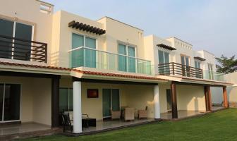 Foto de casa en venta en del río 1, las ánimas, temixco, morelos, 12082280 No. 01