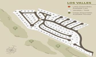 Foto de terreno habitacional en venta en del rio 61 los valles , vista del valle 61 0 , san josé del cabo (los cabos), los cabos, baja california sur, 9397848 No. 01
