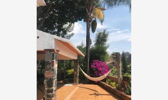 Foto de casa en venta en del rosal , rancho cortes, cuernavaca, morelos, 6940434 No. 01