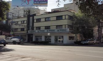 Foto de edificio en venta en  , del valle centro, benito juárez, df / cdmx, 14071676 No. 01
