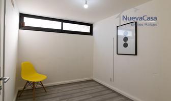 Foto de oficina en renta en  , del valle centro, benito juárez, df / cdmx, 19380830 No. 01