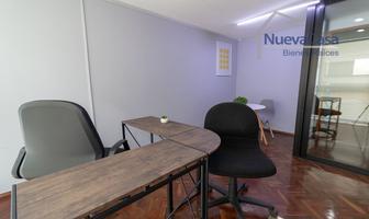 Foto de oficina en renta en  , del valle centro, benito juárez, df / cdmx, 19380834 No. 01