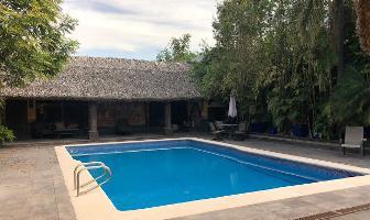 Foto de casa en venta en , del valle , del valle, san pedro garza garcía, nuevo león, 12694004 No. 01