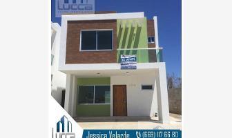 Foto de casa en venta en  , lomas del valle, mazatlán, sinaloa, 7081330 No. 01