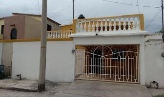 Foto de casa en venta en  , del valle, monclova, coahuila de zaragoza, 11775366 No. 01