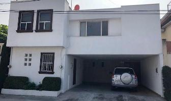 Foto de casa en venta en  , del valle, san pedro garza garcía, nuevo león, 6721628 No. 01