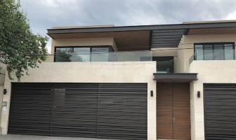 Foto de casa en venta en  , del valle, san pedro garza garcía, nuevo león, 7121096 No. 01