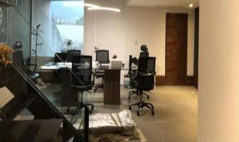 Foto de oficina en venta en  , del valle, san pedro garza garcía, nuevo león, 9179118 No. 01