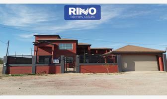Foto de casa en venta en del vertedero 353, islas agrarias a, mexicali, baja california, 17028002 No. 01
