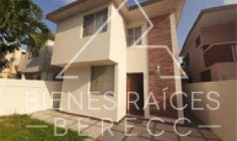 Foto de casa en venta en delfino reséndiz , delfino reséndiz, ciudad madero, tamaulipas, 0 No. 01