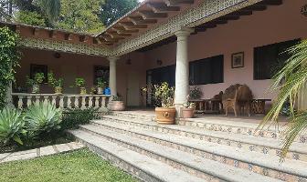 Foto de casa en venta en  , delicias, cuernavaca, morelos, 10572279 No. 01