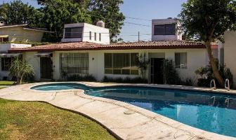 Foto de casa en venta en  , delicias, cuernavaca, morelos, 10617908 No. 01