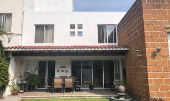 Foto de casa en venta en  , delicias, cuernavaca, morelos, 11247831 No. 01