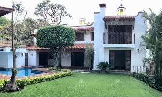 Foto de casa en venta en  , delicias, cuernavaca, morelos, 11290391 No. 01