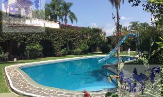 Foto de casa en venta en  , delicias, cuernavaca, morelos, 11712288 No. 01