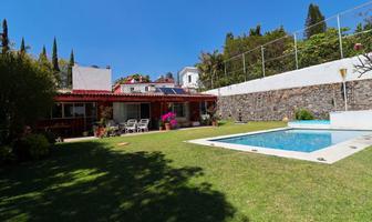Foto de casa en venta en  , delicias, cuernavaca, morelos, 12106960 No. 01