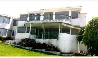 Foto de casa en venta en  , delicias, cuernavaca, morelos, 562560 No. 01