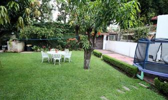 Foto de terreno habitacional en venta en  , delicias, cuernavaca, morelos, 6128525 No. 01