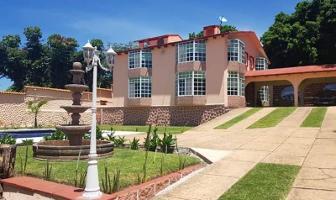Foto de casa en venta en  , delicias, cuernavaca, morelos, 6449711 No. 01