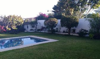 Foto de casa en venta en  , delicias, cuernavaca, morelos, 6616237 No. 01