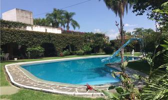 Foto de casa en venta en  , delicias, cuernavaca, morelos, 6945259 No. 01