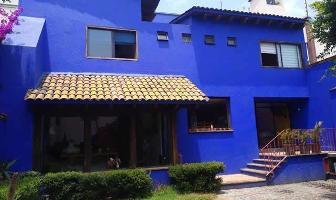 Foto de casa en venta en delta , insurgentes cuicuilco, coyoacán, df / cdmx, 0 No. 01