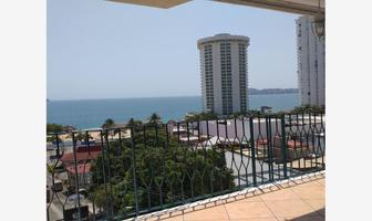 Foto de departamento en venta en deportes 1, club deportivo, acapulco de juárez, guerrero, 12740137 No. 01
