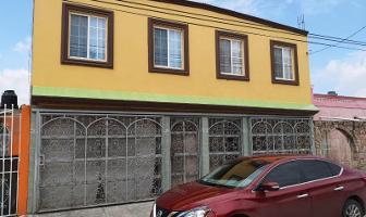 Foto de casa en venta en derechos humanos , benigno montoya, durango, durango, 0 No. 01