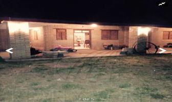 Foto de rancho en venta en  , derramadero, saltillo, coahuila de zaragoza, 5193199 No. 01