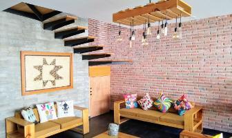 Foto de casa en renta en  , desarrollo habitacional zibata, el marqués, querétaro, 12647005 No. 01