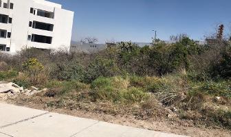 Foto de terreno habitacional en venta en  , desarrollo habitacional zibata, el marqués, querétaro, 13821818 No. 01
