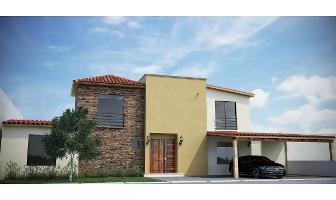 Foto de casa en venta en  , desarrollo habitacional zibata, el marqués, querétaro, 14115539 No. 01