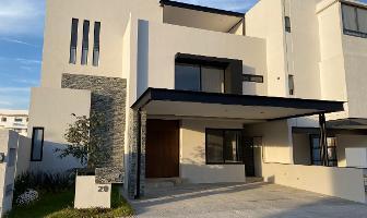 Foto de casa en venta en  , desarrollo habitacional zibata, el marqués, querétaro, 0 No. 01