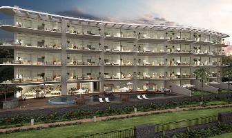 Foto de departamento en venta en  , desarrollo habitacional zibata, el marqués, querétaro, 4665434 No. 01
