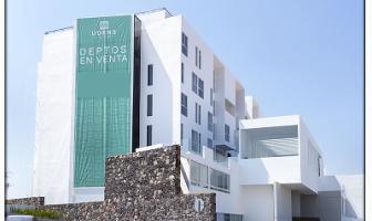 Foto de departamento en venta en  , desarrollo habitacional zibata, el marqués, querétaro, 6631181 No. 01