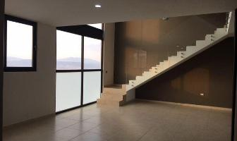 Foto de departamento en venta en  , desarrollo habitacional zibata, el marqués, querétaro, 6762121 No. 01
