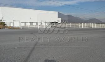 Foto de bodega en venta en  , desarrollo industrial monterrey, santa catarina, nuevo león, 7240094 No. 01