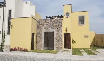 Foto de casa en venta en  , desarrollo las ventanas, san miguel de allende, guanajuato, 10958997 No. 01