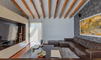 Foto de casa en venta en desierto de los leones , la venta, cuajimalpa de morelos, df / cdmx, 14356679 No. 01
